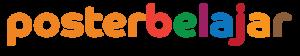 logo poster belajar HIRES